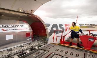 Dịch vụ vận chuyển bằng hàng không